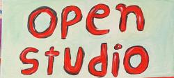 The image for Open Studio