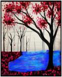 The image for Red Maple Trees