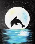 The image for Dolphin Dance