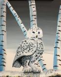 The image for Snow Owl