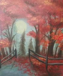 The image for Autumn Walk