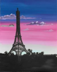 The image for Paris Dawn - Age (6+)