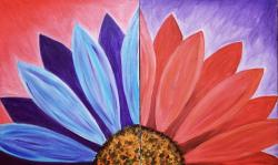 The image for Date Night - Gerber Daisy