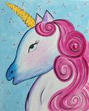 The image for KIDS CAMP - Magical Unicorn