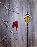 The image for Winter Dreamer Cardinal **30%**OFF**SALE**