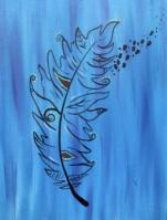 The image for The Feather