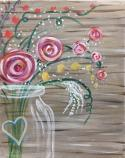The image for Flowers Jar